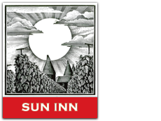 Sun Inn, Faversham - Swingsign
